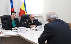 И.Рукавишникова: Запрос насправедливость уграждан велик