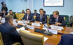 А. Кутепов: Развитие гражданского образования ивоспитания молодежи является одной изглавных задач государства иобщества