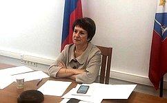 Е. Алтабаева: Сбережение объектов культурного наследия нашей страны— крайне актуальная задача
