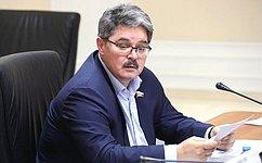 А. Широков: Поручения Президента Правительству отражают реалии жизни дальневосточников