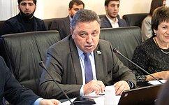 В. Тимченко: Предложения поразвитию национальной системы защиты прав потребителей интересны итребуют дальнейшей проработки