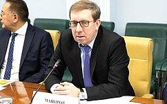А.Майоров: Российский рынок химических средств защиты растений обладает колоссальным потенциалом