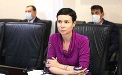 И. Рукавишникова: Технологии удаленного доступа при отправлении правосудия повысят уровень реализации права насудебную защиту