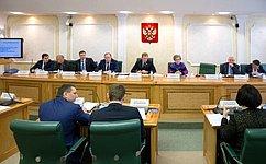 А. Кутепов: Реализация программы ЖСК поможет решить вопрос доступности жилья для многодетных семей