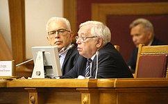 «Наполях» 137-й Ассамблеи МПС состоялся конструктивный диалог сколлегами изПАСЕ— В.Лукин