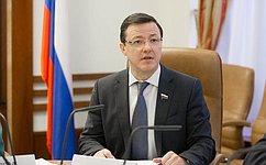 Д. Азаров: Создание Федерального агентства поделам национальностей направлено насовершенствование государственной национальной политики