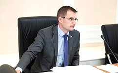 Д. Шатохин посетил восточные районы Республики Коми врамках региональной недели