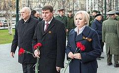 С. Цеков: Бессмертный крымский полк внес значительный вклад висторию Отечества