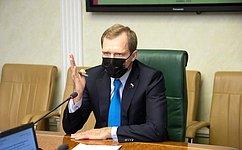 А.Кутепов: Расширенные полномочия Правительства помогут организациям, укоторых возникли финансовые трудности, выйти изкризисной ситуации