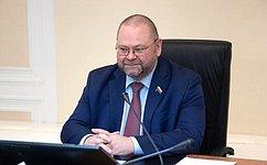 Инструменты «народного бюджета» должны быть реально работающими иэффективными— О.Мельниченко