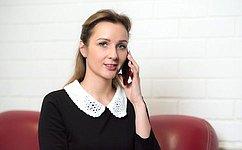 М.А.Львова-Белова: Ненужно создавать елейно-карамельный образ благотворительности