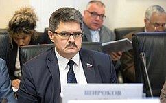А. Широков: Для реализации предложений рыбацкого сообщества необходима корректировка законодательного обеспечения