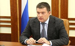 Н. Журавлев: Перезапуск институтов развития позволит им целенаправленно работать наобщенациональную повестку