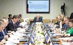 Комитет СФ поаграрно-продовольственной политике иприродопользованию обсудил развитие АПК Кировской области
