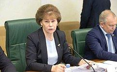 Т. Гигель: ВРеспублике Алтай растет число волонтеров