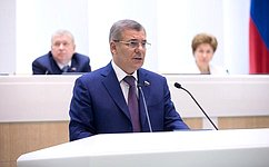 СФ ратифицировал межправительственное соглашение между РФ иАрменией осотрудничестве вобласти космоса