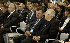 В. Васильев: Итоги IX Международного промышленно-экономического форума «Золотое кольцо» станут основой новых проектов ифедеральных программ