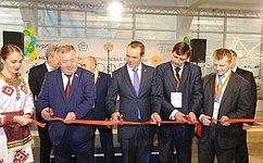 В.Николаев: Чувашская Республика входит вчисло лидеров вРоссии пообъему производства картофеля