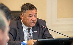 Сергей Калашников подготовил законопроект, уточняющий порядок проведения судебных экспертиз