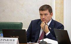 Н. Журавлев подготовил предложения подальнейшим мерам борьбы сраспространением коронавируса иподдержки экономики