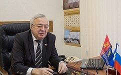 В.Бочков: Поднимается минимальный размер оплаты труда на21%, аполномочия правительства вбюджетном процессе расширятся