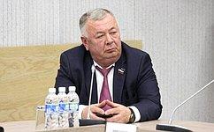 В. Николаев: Повышение качества идоступности государственной услуги поосуществлению государственной регистрации прав– приоритетная задача совершенствования законодательства
