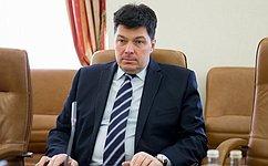 М. Маргелов провел встречу спредставителями политических кругов Мали