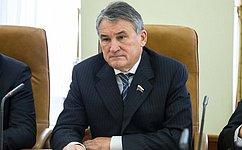 Ю.Воробьев: Российские ишвейцарские сенаторы обсудили план сотрудничества набудущий год