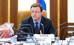 ВСФ обсудили совершенствование механизмов поддержки гражданских инициатив вмуниципальных образованиях