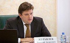 Н.Журавлев совершил поездку всеверо-восточные районы Костромской области
