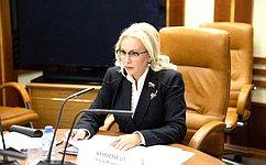 Совет Федерации попредложению сенатора изучит вопрос развития мелиоративно-хозяйственного комплекса Республики Крым