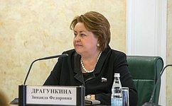 З. Драгункина: Программа «Мой район» учитывает наказы москвичей