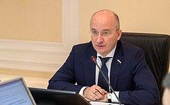 О. Цепкин посетил градообразующее предприятие Озерска Челябинской области