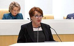 Одобрен закон обограничении сроков внесения изменений взаконодательство оналогах