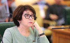 Административные барьеры развития промышленного рыболовства наарендованных лесных участках будут устранены— Л.Талабаева