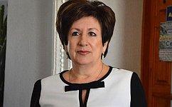 Е. Алтабаева: День победы вСинопском сражении напоминает нам онаших славных традициях