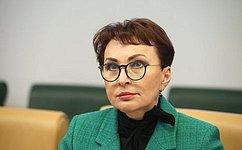 Т. Кусайко: ВМурманской области уделяется большое внимание вакцинации маломобильных групп населения
