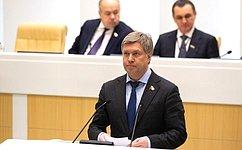 Сенаторы одобрили изменения взакон обособенностях реорганизации «Почты России»