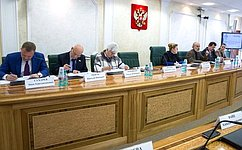 Е.Мизулина анонсировала разработку пакета «антисектантских» законов