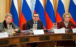 Н.Федоров: Всистеме подготовки кадров нужны серьезные изменения, чтобы справиться самбициозными планами развития страны