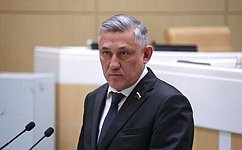 Ю. Валяев: Патриотизм– объединяющая идеология России