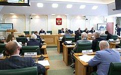 А. Турчак: Территориальное общественное самоуправление позволяет гражданам полноценно участвовать врешении актуальных вопросов