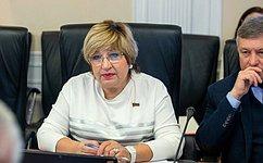 О. Хохлова: Предприниматели Владимирской области проявляют социальную ответственность вситуации сраспространением коронавируса