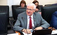 С.Брилка провел прием граждан врамках региональной недели