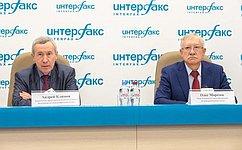 Входе 137-й Ассамблеи МПС вСанкт-Петербурге будут обсуждаться наиболее острые глобальные проблемы
