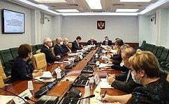 В. Кресс: Для реализации национальных проектов всубъектах РФ необходимо обеспечить подготовку квалифицированных кадров