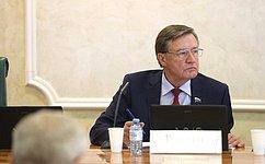 С. Рябухин принял участие вработе VII Международного Форума «Неделя Ритейла»