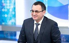 Н. Федоров: Насущные нужды людей всегда должны быть вцентре внимания органов власти