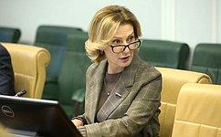 Последствия пандемии потребовали внесения изменений вроссийское законодательство— И.Святенко