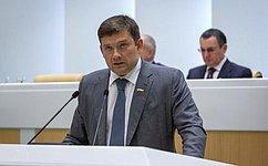 Н.Журавлев: Предлагаем повысить уровень ответственности занезаконное предоставление потребительских займов
